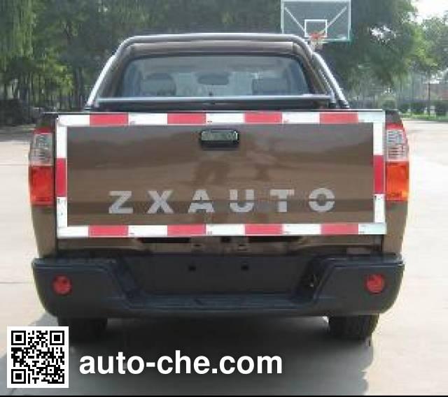 ZX Auto BQ1030N4K1SV4 pickup truck
