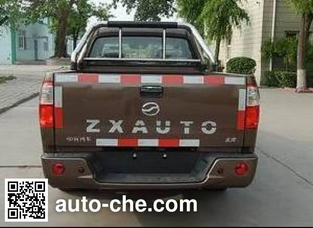 ZX Auto BQ1030NCK1S pickup truck