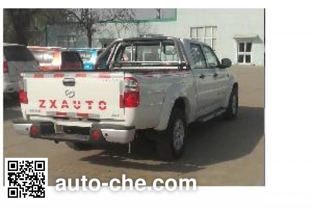 ZX Auto BQ1030NCK6M pickup truck