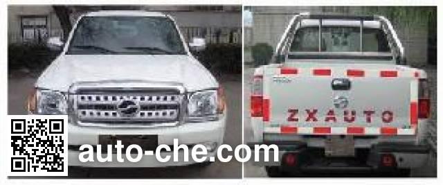 ZX Auto BQ1030NCVS pickup truck