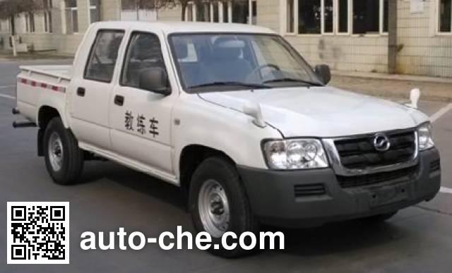 ZX Auto BQ5021XLHY2A-G4 driver training vehicle