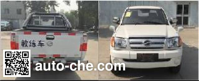 ZX Auto BQ5023XLHM9V driver training vehicle