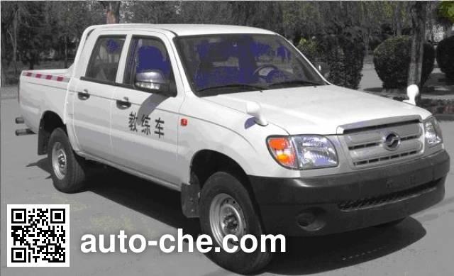 ZX Auto BQ5023XLHY2V-G4 driver training vehicle
