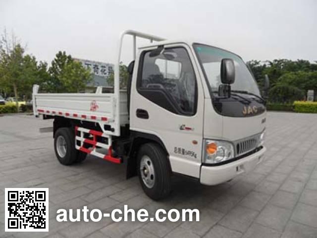 Yajie BQJ5060ZLJH dump garbage truck