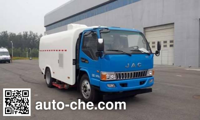 Yajie BQJ5100TXCE5 street vacuum cleaner