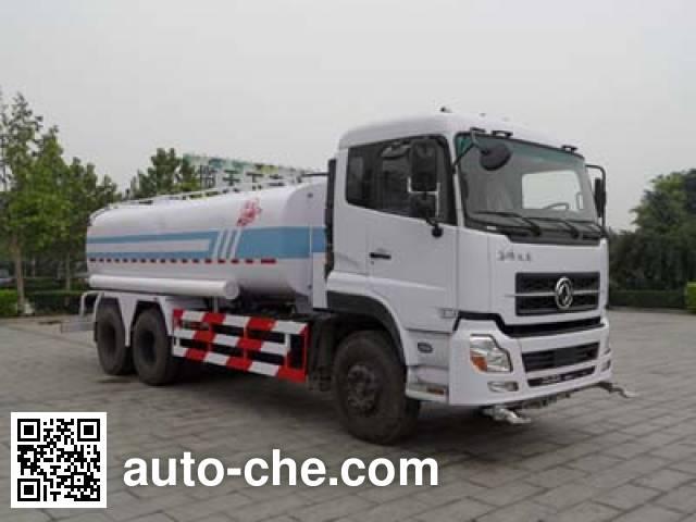 Yajie BQJ5250GSSD sprinkler machine (water tank truck)