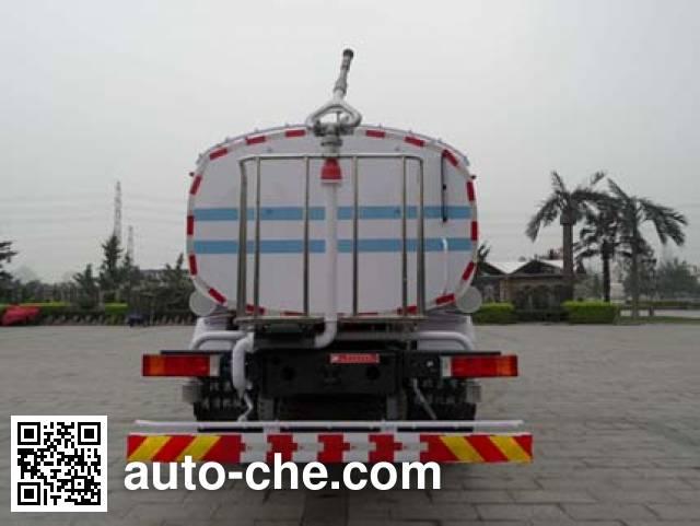 亚洁牌BQJ5250GSSD洒水车