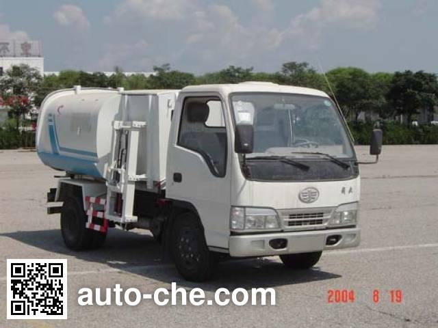 Sanchen BQS5040ZZZ self-loading garbage truck