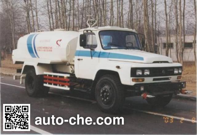 Sanchen BQS5090GSS sprinkler machine (water tank truck)