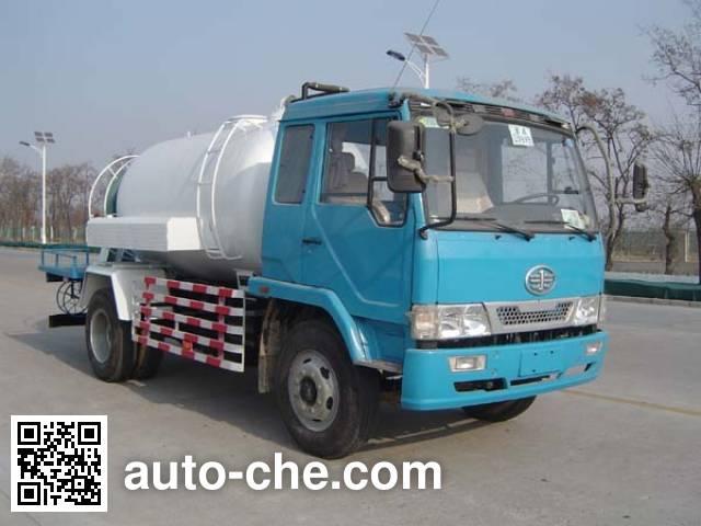 Sanchen BQS5110GXE suction truck