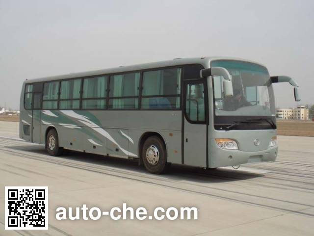 Sanchen BQS5160XCS toilet vehicle