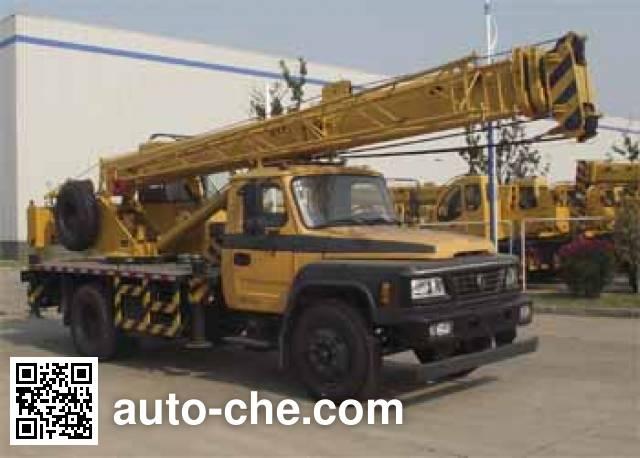 Liugong BQZ5104JQZ8E truck crane