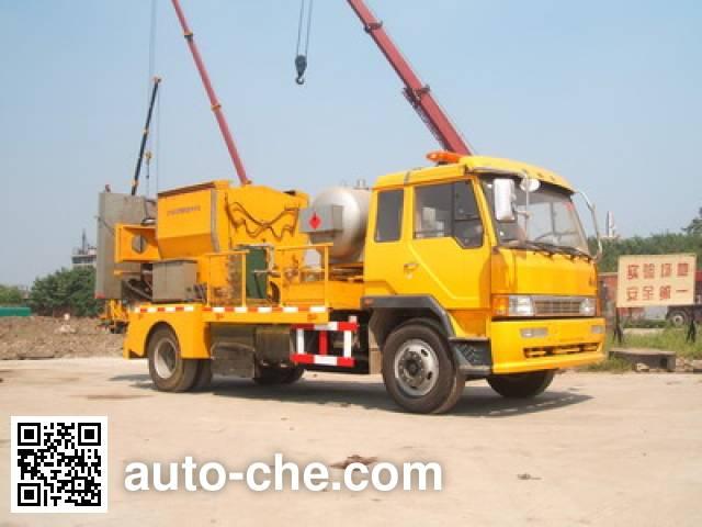 Anli BQZ5150GLQ pavement maintenance truck