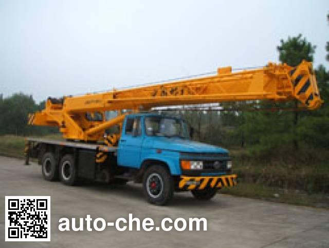 Anli BQZ5181JQZ12F truck crane