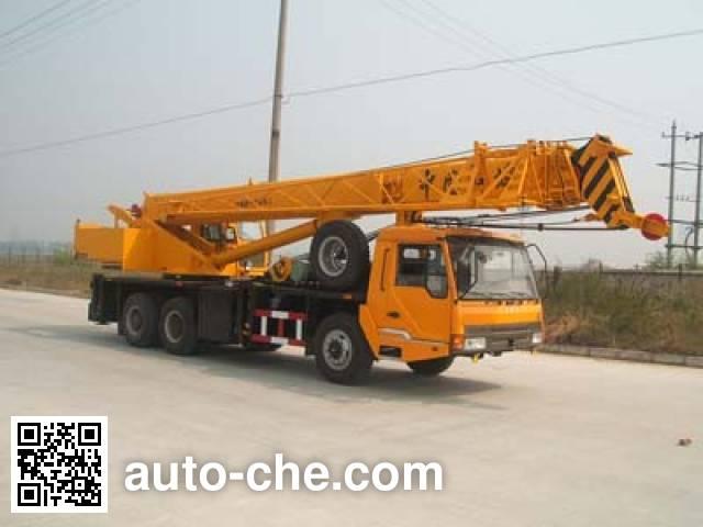 Anli BQZ5260JQZ20 truck crane