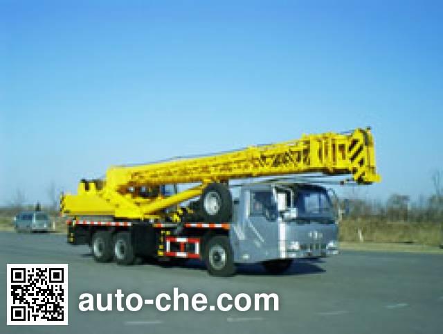 Anli BQZ5321JQZ35D truck crane