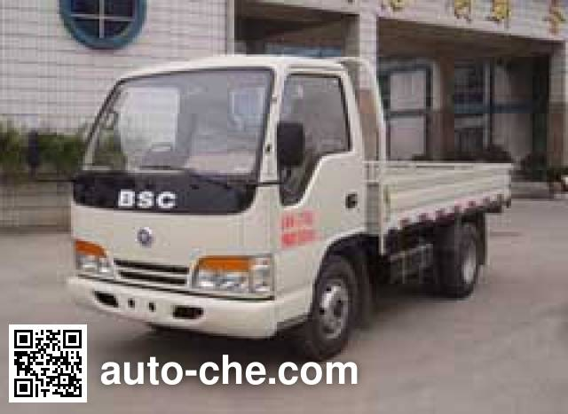 Baoshi BS2810A low-speed vehicle