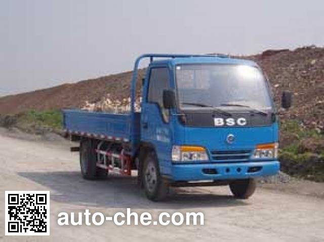 Baoshi BS5815A low-speed vehicle