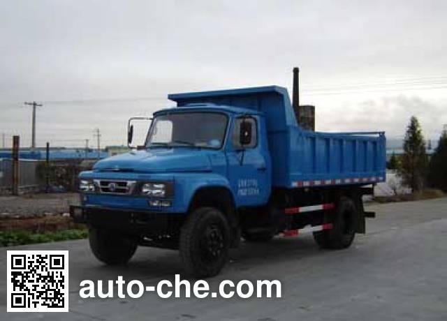 Baoshi BS5815CD1 low-speed dump truck