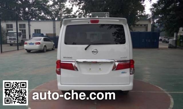 Sanchen BSC5021XFZ welcab (wheelchair access vehicle)