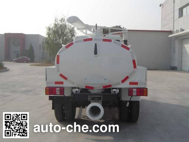 Sanchen BSC5050GXE suction truck