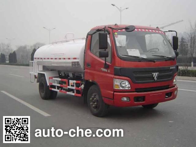 Sanchen BSC5081GXEF suction truck