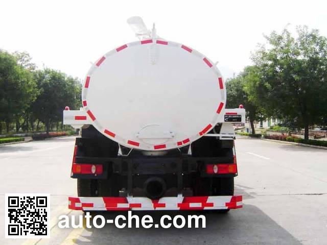 Sanchen BSC5120GXEE suction truck