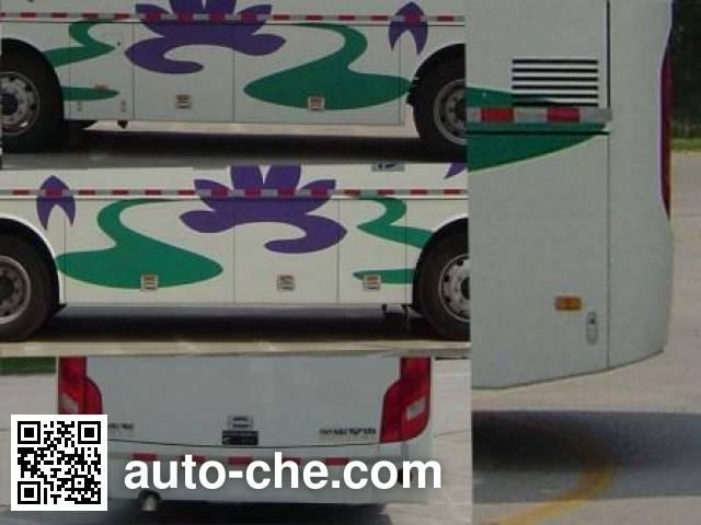 Sanchen BSC5120XCS toilet vehicle