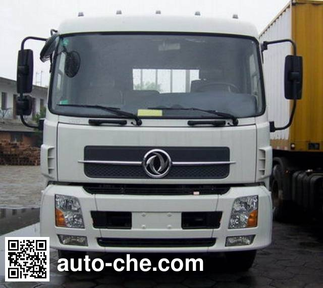 Sanchen BSC5160ZXXE detachable body garbage truck