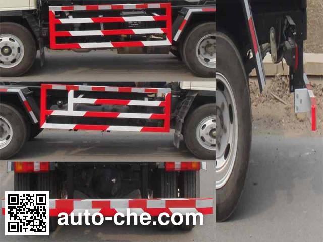 Chiyuan BSP5042ZXX detachable body garbage truck