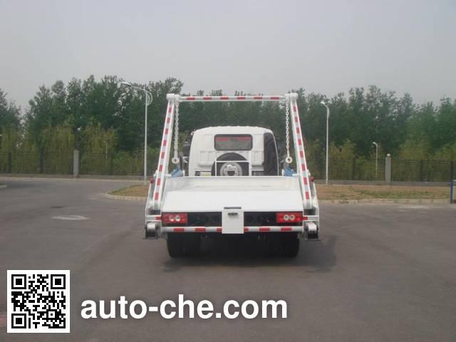 Chiyuan BSP5080ZBS skip loader truck