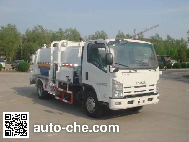Chiyuan BSP5100TCA food waste truck