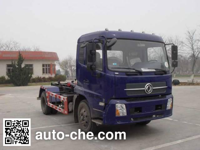 Chiyuan BSP5120ZXX detachable body garbage truck