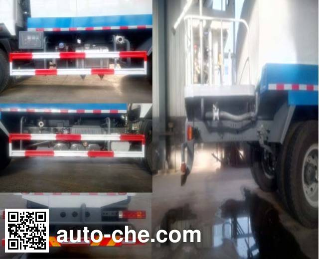 Yanshan BSQ5160TDY dust suppression truck