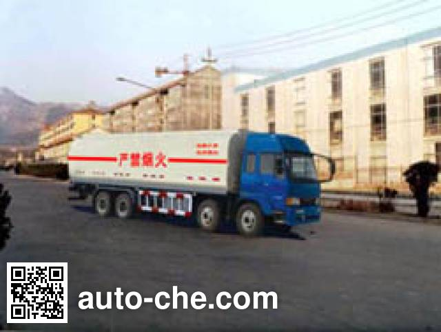 Yanshan BSQ5290GYY oil tank truck