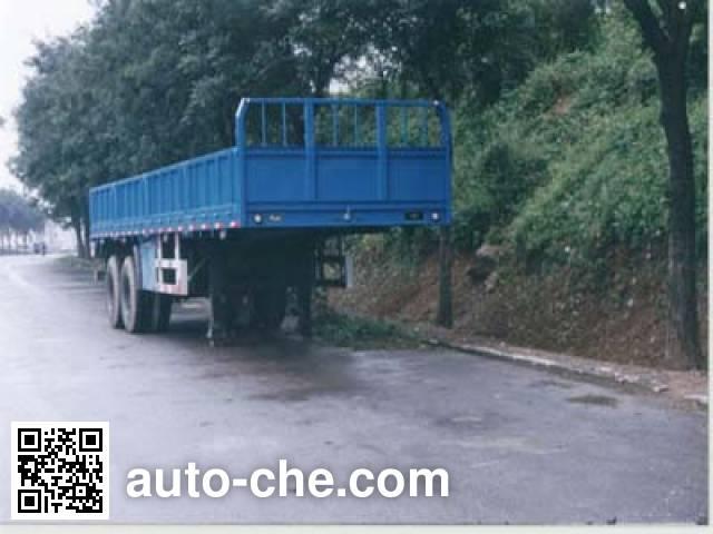 Yanshan BSQ9310 trailer