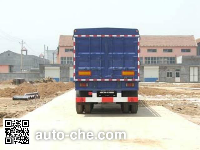 Yanshan BSQ9402CSX stake trailer