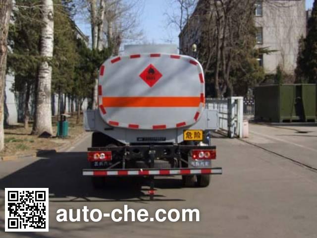 Sanxing (Beijing) BSX5081GYY oil tank truck