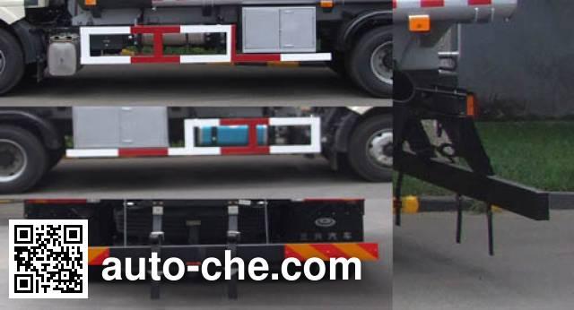 Sanxing (Beijing) BSX5160GYYC5A oil tank truck