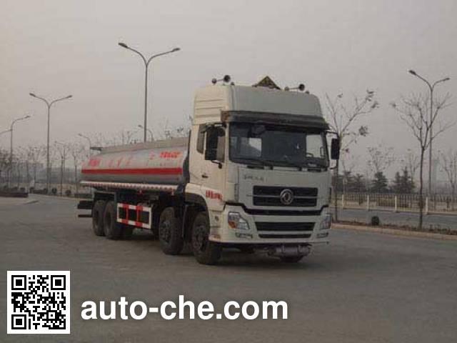 Sanxing (Beijing) BSX5310GHYD chemical liquid tank truck