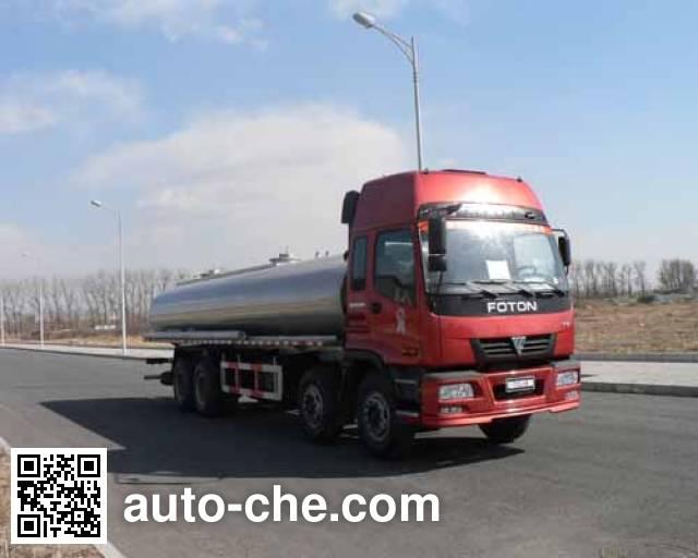 Sanxing (Beijing) BSX5310GYS liquid food transport tank truck