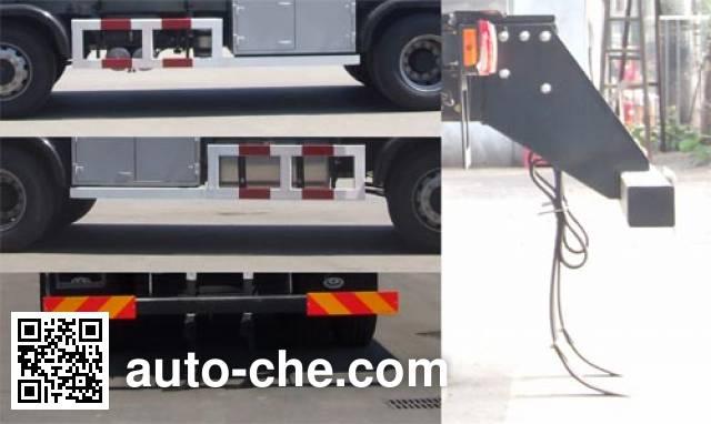 Sanxing (Beijing) BSX5310GYYC5A oil tank truck