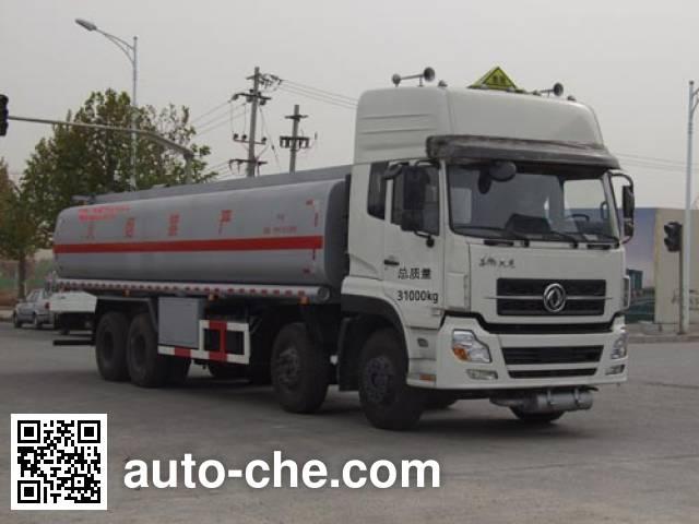 Sanxing (Beijing) BSX5310GYYD4 oil tank truck