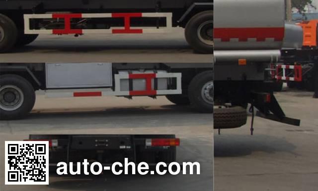 Sanxing (Beijing) BSX5311GYYA oil tank truck