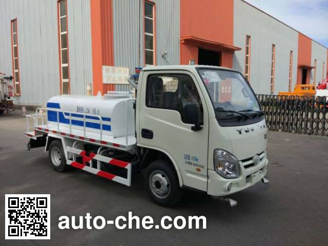 Zhongyan BSZ5039GPSC5 sprinkler / sprayer truck