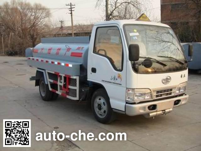 中燕牌BSZ5040GYYC3T028运油车