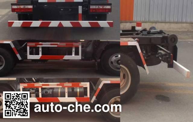 中燕牌BSZ5066ZXXC5车厢可卸式垃圾车