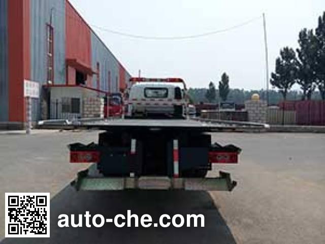 Zhongyan BSZ5109TQZ wrecker