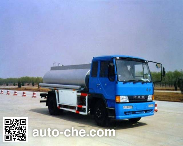 Zhongyan BSZ5120GYY oil tank truck