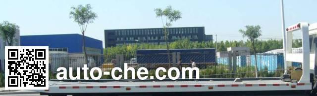Zhongyan BSZ5161TQZBT wrecker